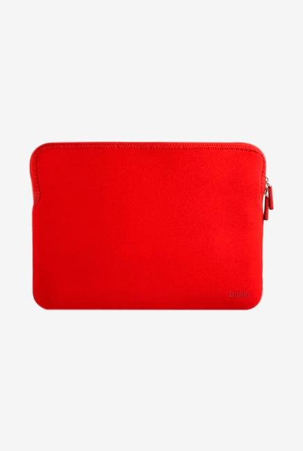 "Trunk 13"" MacBook Air TR-ALS13-RED Sleeve Red"