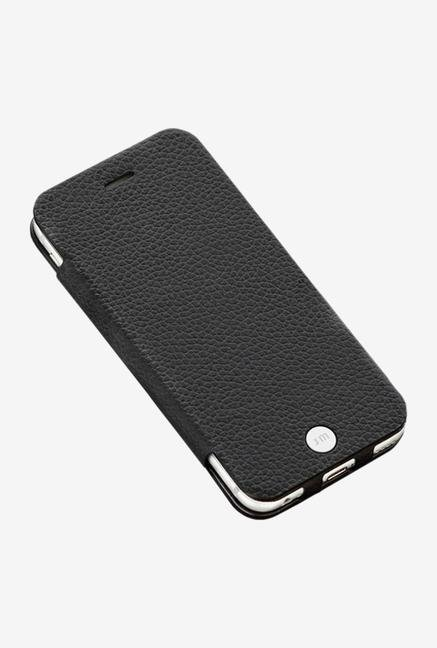 Just Mobile iPhone 6/6s+ LC-268BK Leather Case Black