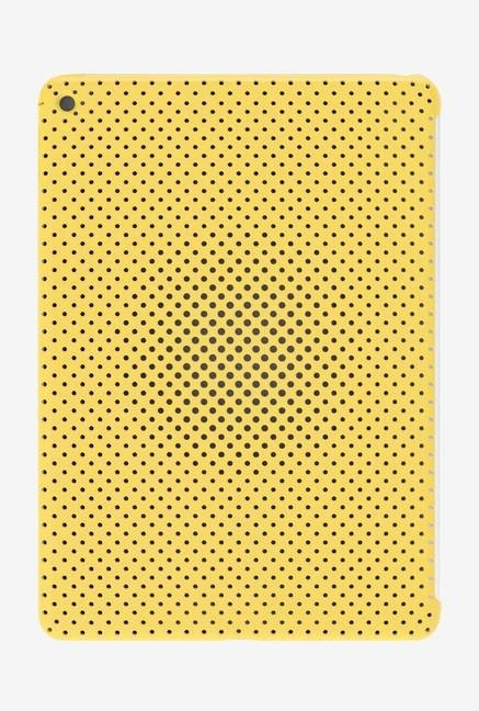 Andmesh AMMSD600-YLW iPad Air 2 Mesh Case Yellow