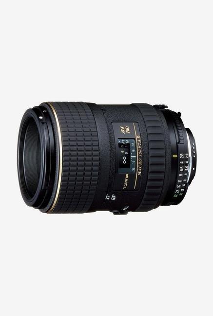Tokina AT-X M100 AF PRO D Lens for Canon