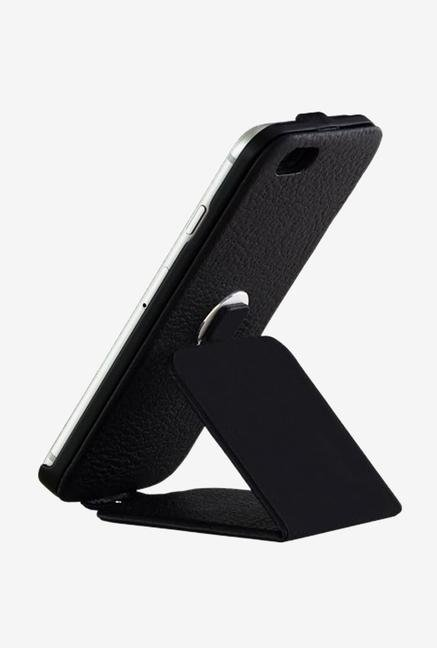 Just Mobile RC-168BK iPhone 6 Spin Case Black