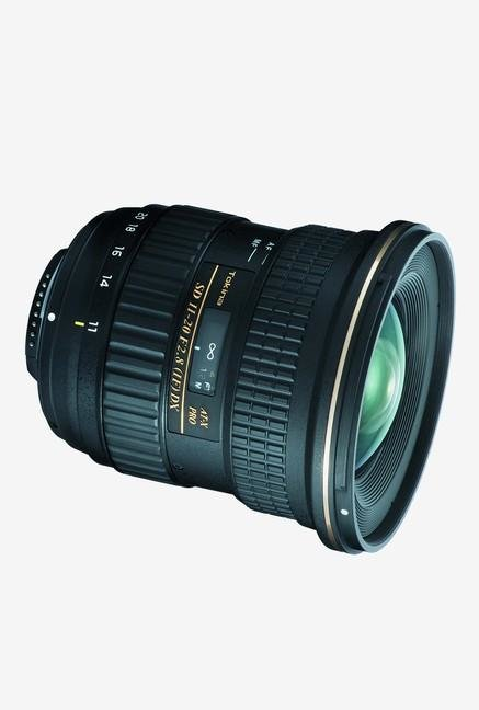 Tokina At-X 11-20mm F/2.8 Pro Dx Lens For Canon Digital SLR