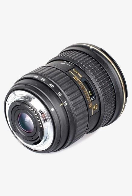 Tokina AT-X 12-28mm F4 Pro DX Lens for Canon digital SLR