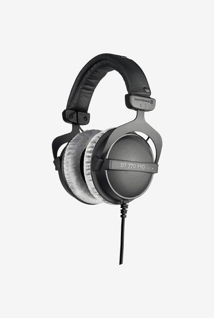 Beyerdynamic DT 770 On The Ear Headphone Black