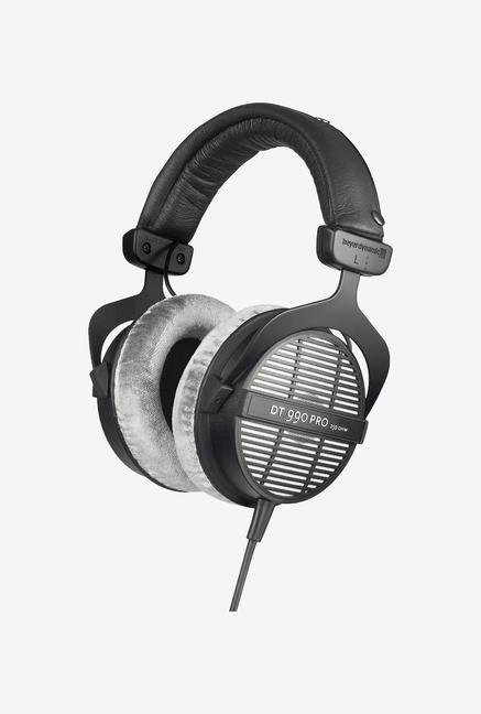 Beyerdynamic DT 990 Pro On The Ear Headphone Black