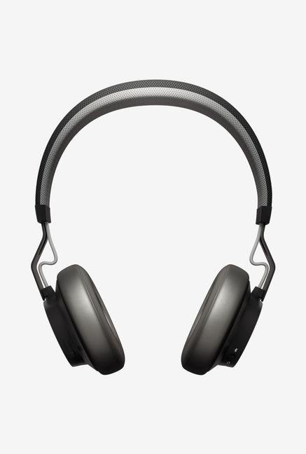 Jabra Move Wireless Headphone Black