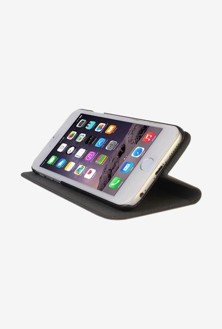 Stuffcool BRIP647 Flip Cover for Apple iPhone 6 Grey