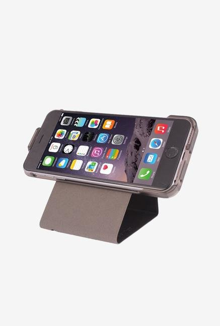 Stuffcool FLXIP647 Flip Cover for Apple iPhone 6 Black