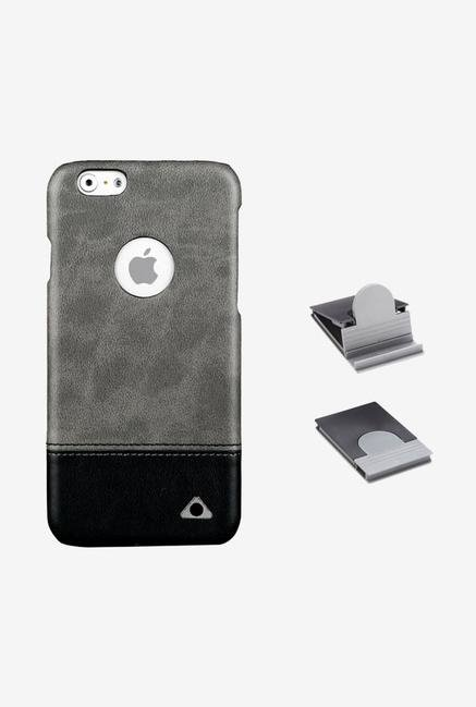 Stuffcool VGIP647 Back Case for Apple iPhone 6 Black