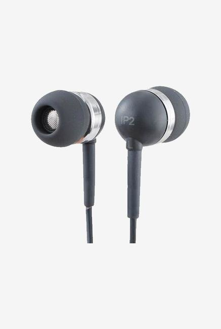 AKG IP2 In The Ear Headphones Grey