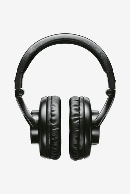 Shure SRH840 Headphones Black