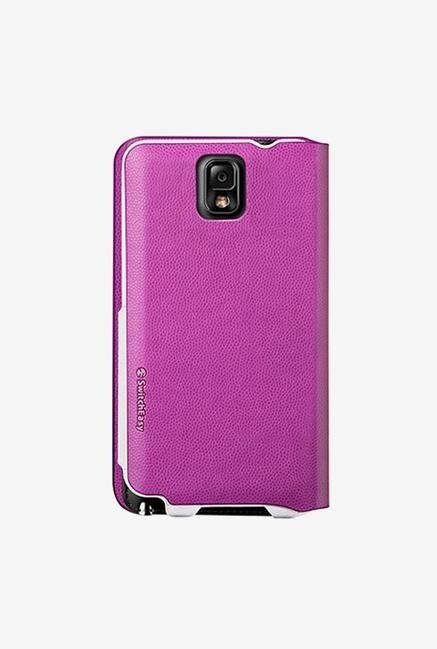Switcheasy SWFLIPNT3P Note 3 Flip Cover Hot Pink