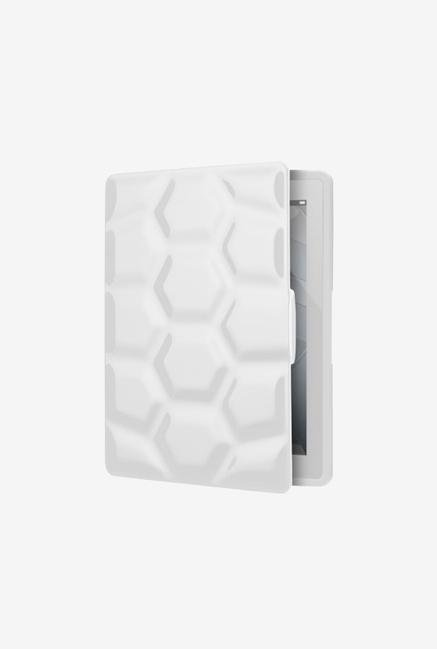 Switcheasy Cara SWCARP2W iPad 2 Flip Cover White