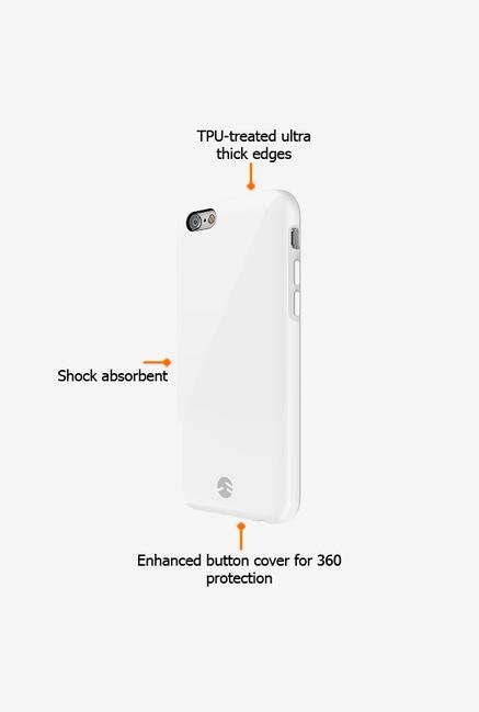 Switcheasy N+ AP2114512 iPhone 6s Back Case White