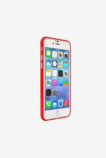 Switcheasy Nude AP2111115 iPhone 6s Back Case Red