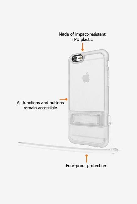Switcheasy Play AP2111520 iPhone 6s Back Case Clear