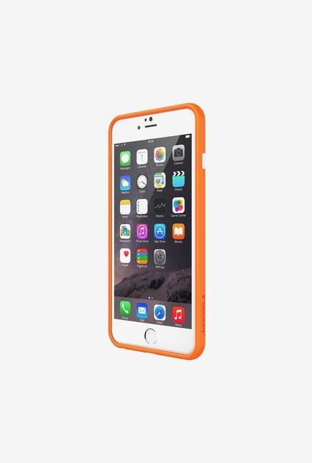 Switcheasy Numbers AP2211216 iPhone 6s Back Case Tangerine