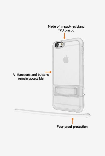 Switcheasy Play AP2211520 iPhone 6s Back Case Clear