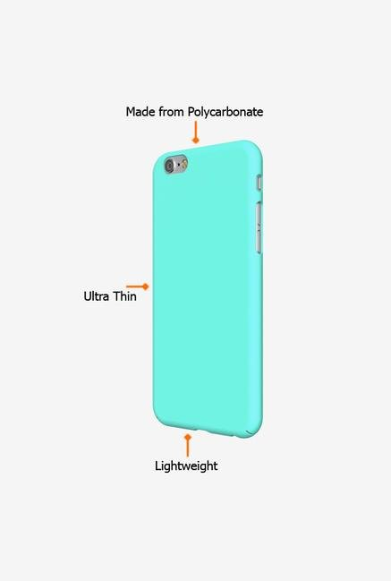 Switcheasy Nude AP2111157 iPhone 6s Back Case Mint