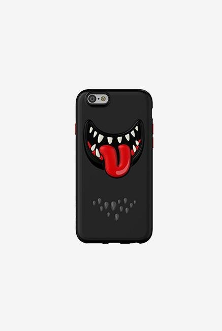 Switcheasy Monsters AP2115111 iPhone 6s Back Case Black