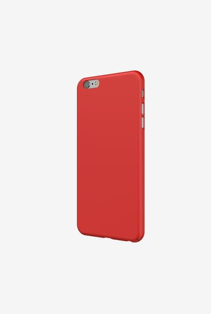 Switcheasy Nude AP2211115 iPhone 6s Back Case Red