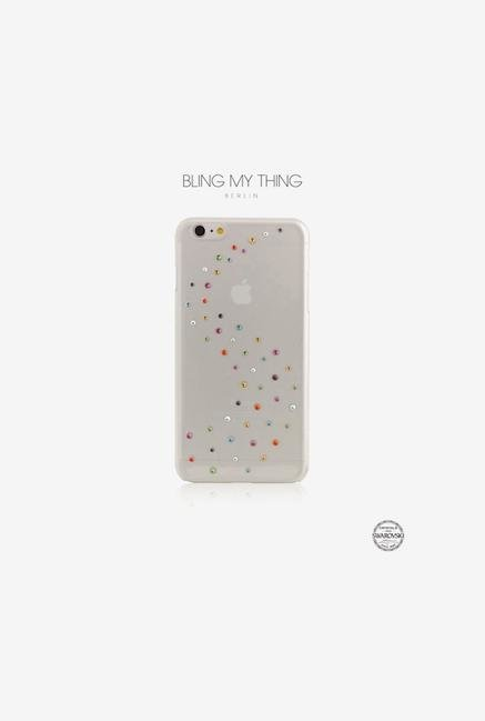 Bling My Thing IP6IMWCLCCD iPhone 6 PLUS Case Cotton Candy
