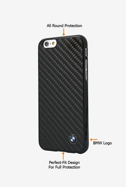 BMW BMHCP6MBC iPhone 6 Case Black