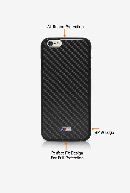 BMW BMHCP6MCA iPhone 6s Case Black