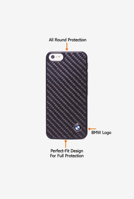 BMW BMHCPMMBC iPhone 5C Case Black