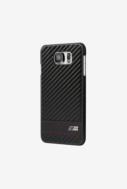 BMW BMHCS6MCC Galaxy S6 Case Black