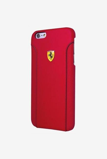 Ferrari FEDA2IHCP6RE iPhone 6 Case Red
