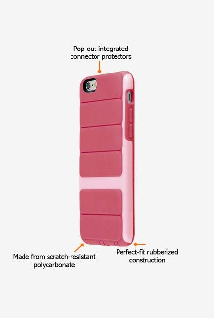 Switcheasy Odysey AP1111418 iPhone 6 Back Case Pink