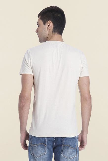 Jack & Jones Rainy Day Slim Fit T Shirt