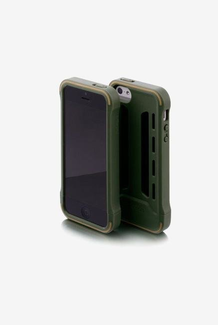 Esoterism CF5VAL iPhone 5 Case Green