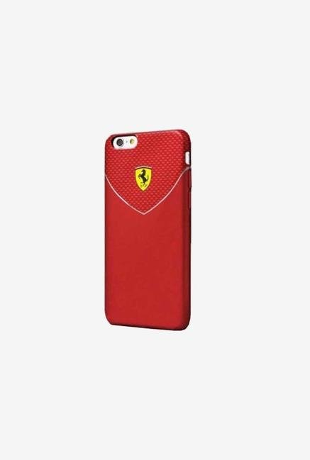 Ferrari FESTBPTGP6RE iPhone 6 Case Red