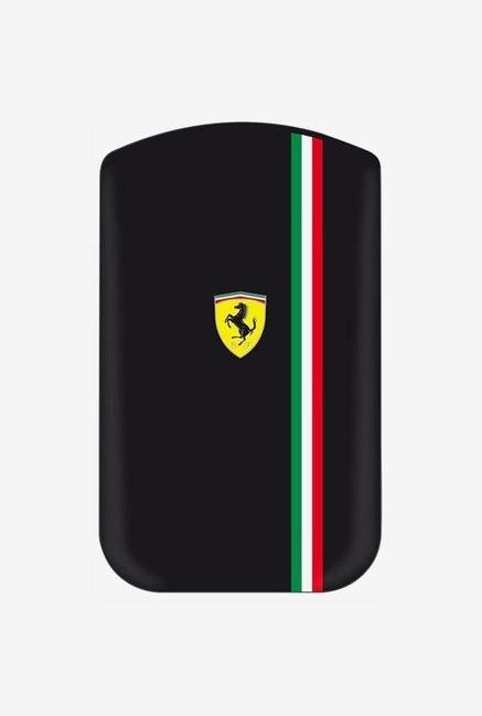 Ferrari FENUV3BL iPhone 4 Sleeve Black