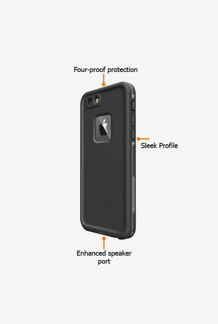 Lifeproof 51316 iPhone 6 Case Black