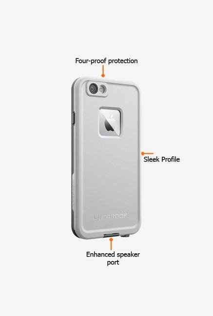 Lifeproof 52564 iPhone 6S Case White