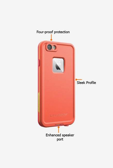 Lifeproof 52567 iPhone 6S Case Pink