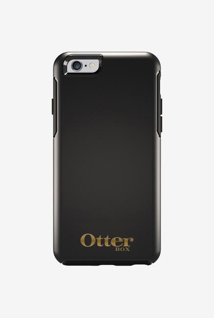 Otterbox Symmetry 51048 iPhone 6 Back Case Black