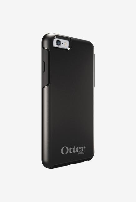 Otterbox Symmetry 51047 iPhone 6 Back Case Black & Silver
