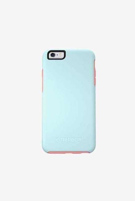 Otterbox Symmetry 52381 iPhone 6s+ Back Case Blue & Pink