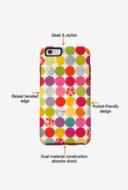 Otterbox Symmetry 52298 iPhone 6s Back Case Multicolor