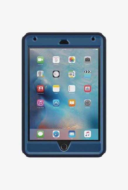 Otterbox Defender 52772 iPad Mini Back Case Blue