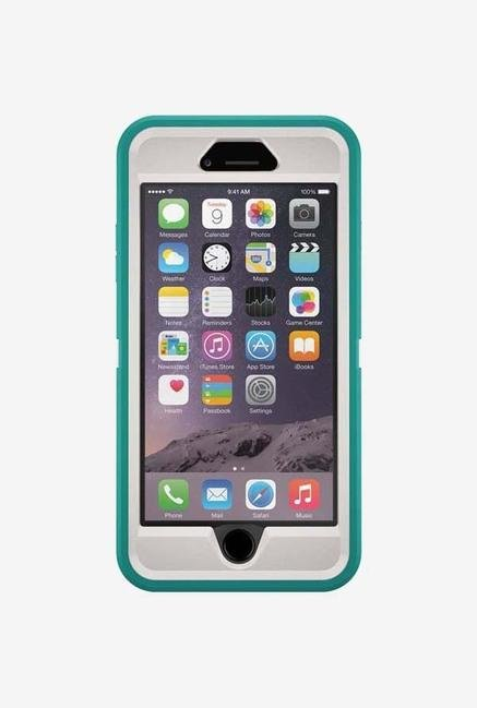 Otterbox Defender 52239 iPhone 6s+ Back Case Light Blue
