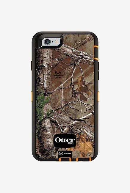 Otterbox Defender 52139 iPhone 6s Back Case Brown