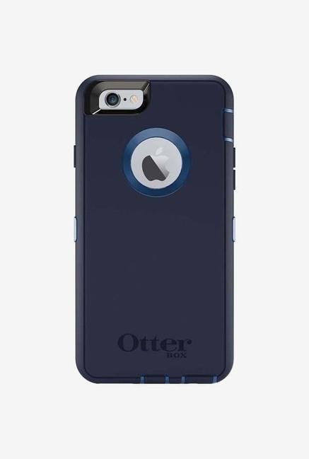 Otterbox Defender 52137 iPhone 6s Back Case Dark Blue