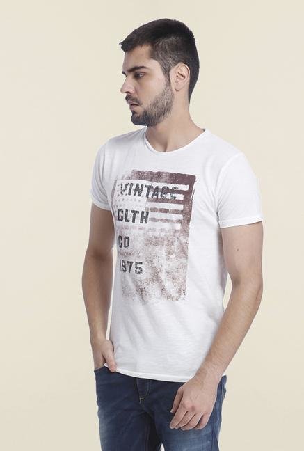 Jack & Jones Cloud Slim Fit T Shirt