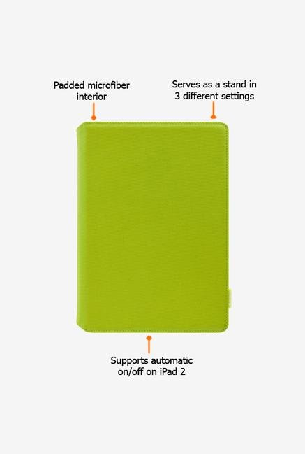 Switcheasy SWCANP5L iPad Air Case Lime