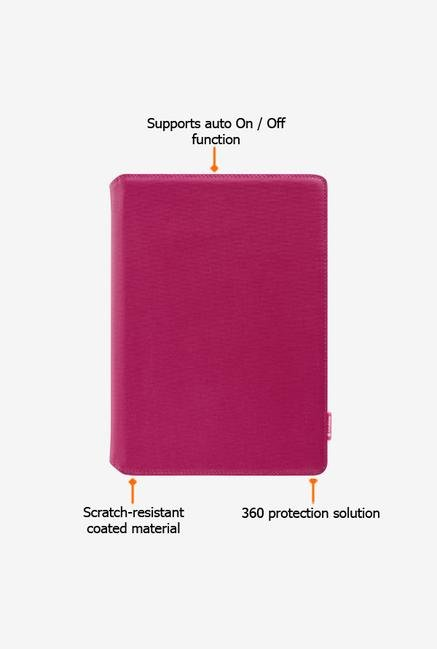 Switcheasy SWCANP5P iPad Air Case Pink